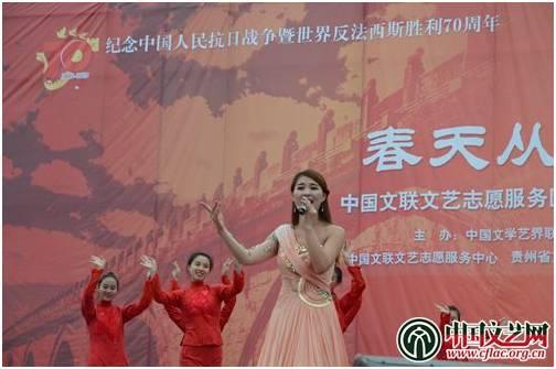 魏金栋演唱《弹起我心爱的土琵琶》   是汲取红色题材创作源泉的直接